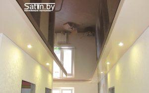 купить недорогой натяжной потолок минская область