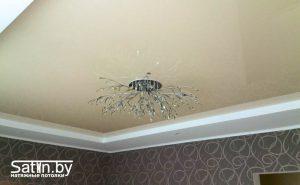 купить недорогой натяжной потолок минск