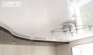купить недорогой натяжной потолок
