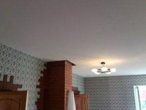 тканевые натяжные потолки купить в минске