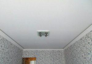 натяжной потолок заказать тканевый натяжной потолок фото белфй