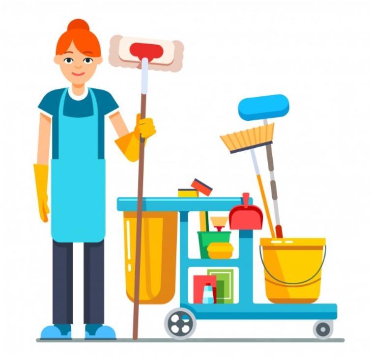 как помыть тканевый натяжной потолок