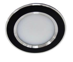 точечный светильник для натяжных потолков 13