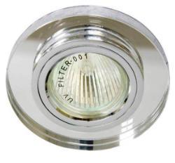 точечный светильник для натяжных потолков 3
