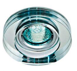 точечный светильник для натяжных потолков 5