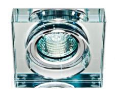 точечный светильник для натяжных потолков 9
